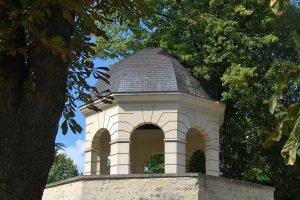 Place Dreux Louveciennes ville des impressionnistes