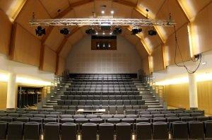 Chanorier, Auditorium-Croissy-sur-Seine, restaurant la verriere à Croissy-sur-Seine