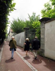 Visiter saint-Germain-en-Laye avec un greeter