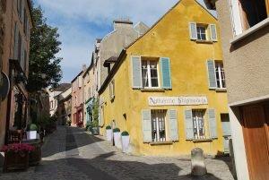 Marly le Roi, village authentique dans les Yvelines