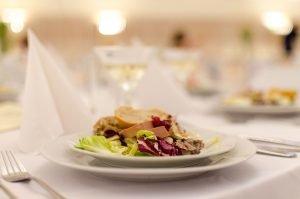 Restaurant gastronomique à saint germain boucles de seine
