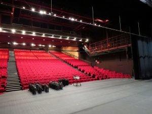Théâtre et spectacles à saint germain boucles de seine