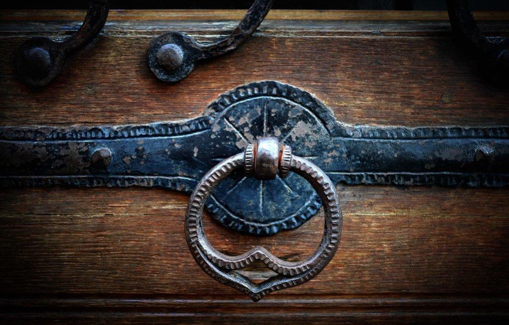 Bienvenue saint germain boucles de seine - Cambiare maniglia porta ...