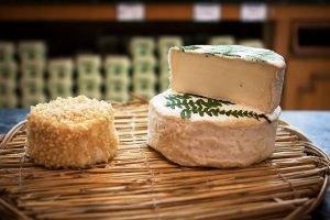 Dégustation des fromages de Saint-Germain-en-Laye