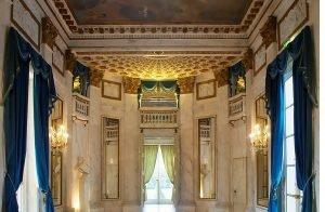le pavillon de musique de la comtesse du barry à louveciennes