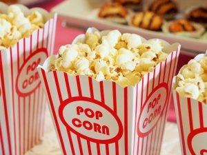 pop-corn à saint germain boucles de seine