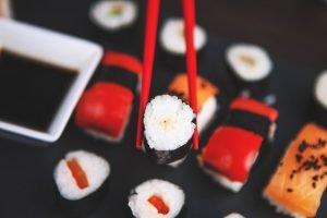 sushis à saint germain boucles de seine