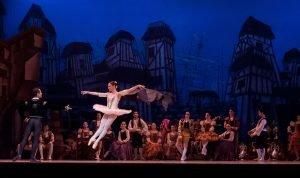 theatre-ballet à saint germain boucles de seine