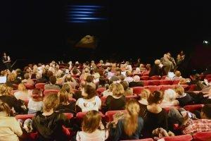 theatre à Sartrouville