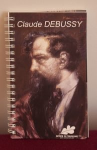 Calepin Debussy