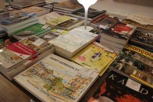 Livres achat vente Seine Saint-Germain