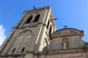 Eglise de Houilles