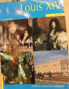 Mémo Louis XIV