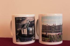 Mugs chateau