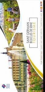 Découvrez la ville de Saint-Germain-en-Laye