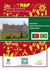 Brochure en portugais