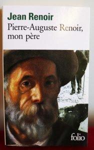 Livre Renoir Saint Germain Boucles de Seine