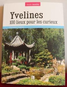 Livre Yvelines Saint Germain Boucles de Seine