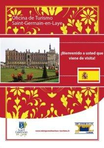 Brochure en espagnol