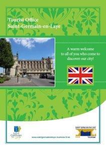Brochure en anglais