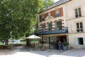 Parcours Renoir, chemin des Impressionnistes