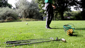Expérience golf Saint Germain Boucles de Seine