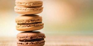 Marly chocolat et macarons pour Pâques