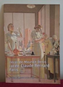 Maurice Denis boutique Seine saint germain