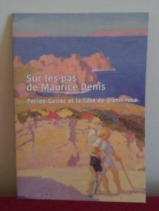 maurice Denis boutique office de tourisme saint germain boucles de seine