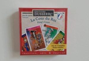 7 familles cour du roi saint germain boucles de seine