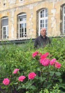 Greeters Versailles