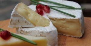 Camembert Le Mesnil-le6roi