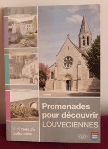 Guide balade Louveciennes