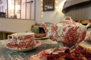 Au Vieux Marly salon de thé