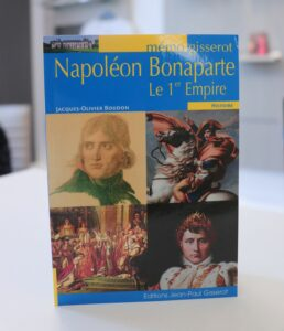 Memo Napoléon 1er - 2,80€
