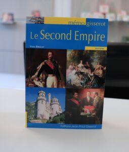 Mémo Second Empire - 2,80€
