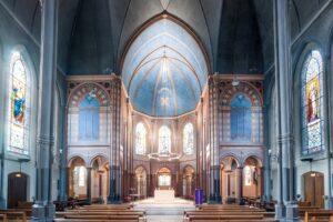 Eglise Sainte-Marguerite Le Vésinet
