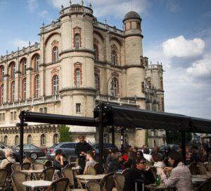 Ville royale de Saint-Germain-en-Laye